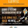 Reunião Articulação para Audiência Pública sobre Socioeducativo
